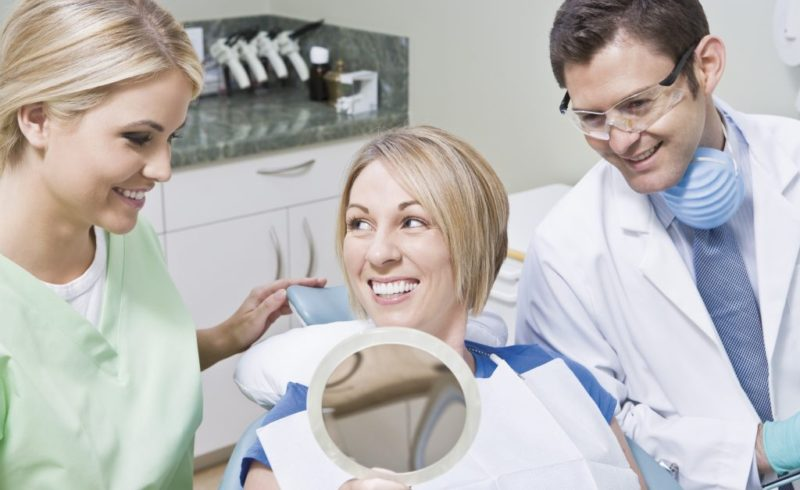 bestdental assistant school